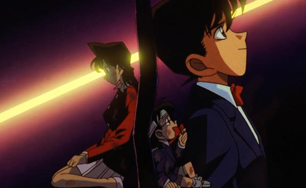 Detektiv Conan – Der tickende Wolkenkratzer