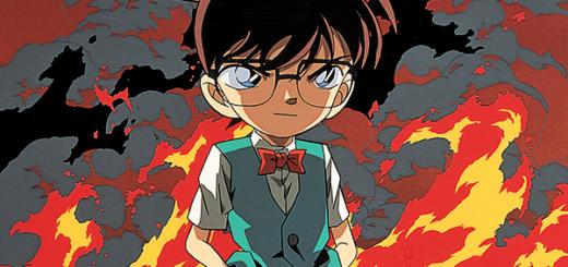 Detektiv Conan – Der Magier des letzten Jahrhunderts