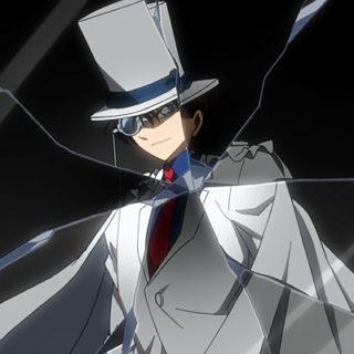 Magic Kaito: Kid the Phantom Thief Vol. 1
