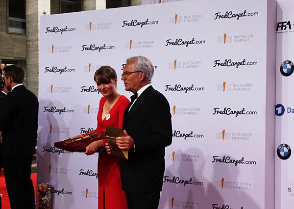 Deutscher Filmpreis 2016