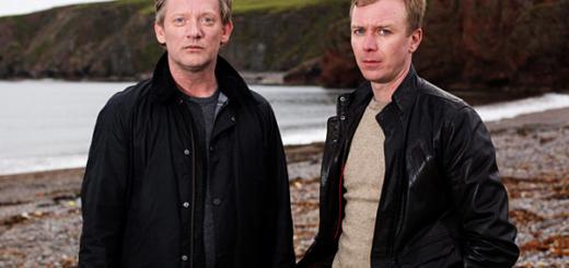 Mord auf Shetland