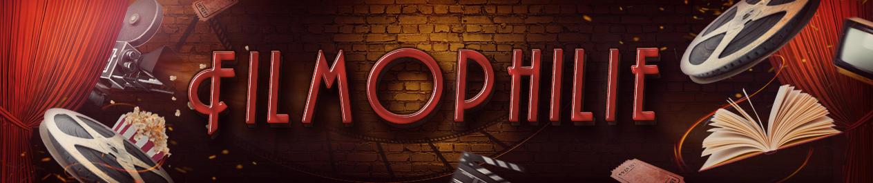 Filmophilie logo